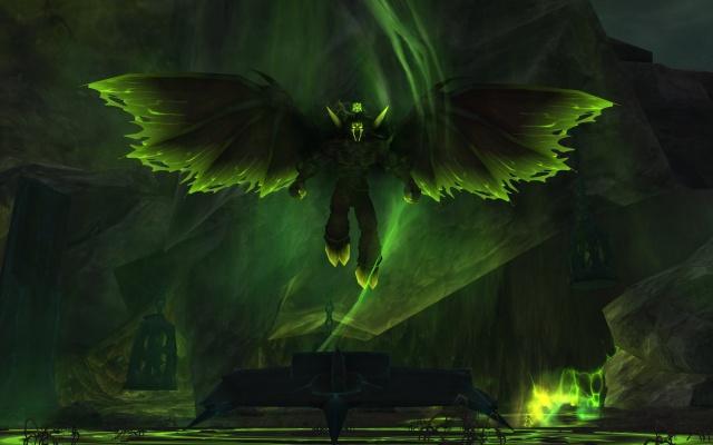 World of Warcraft screenshot 108