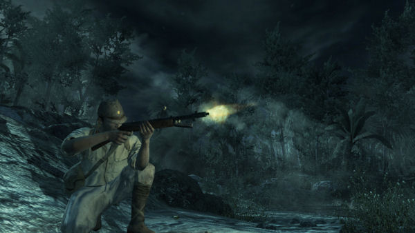 Call of Duty: World at War Screenshot 2 - PC - The Gamers' Temple