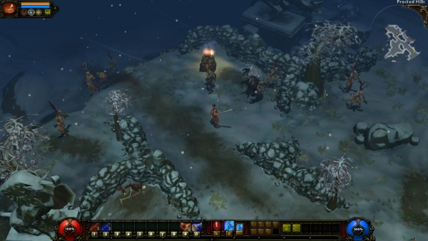 Torchlight II screenshot 1