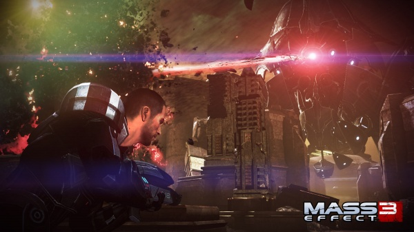 Mass Effect 3 screenshot 19