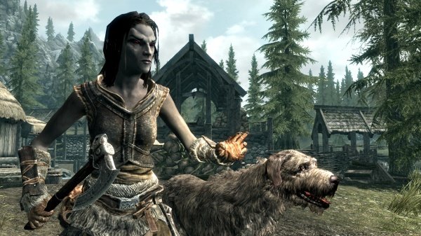 The Elder Scrolls V: Skyrim screenshot 14
