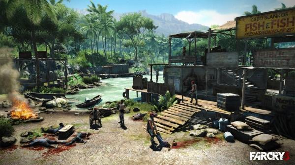 Far Cry 3 screenshot 5
