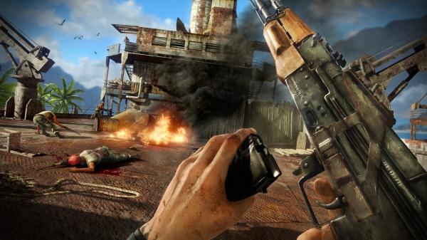 Far Cry 3 screenshot 11