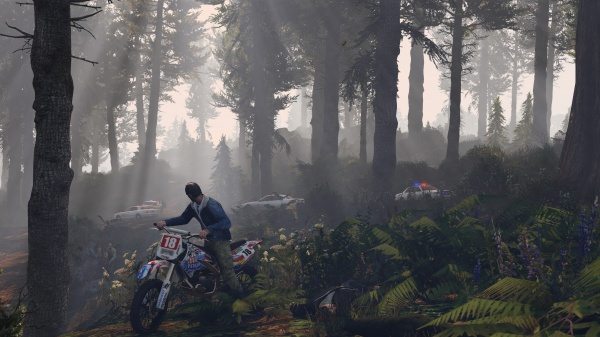 Grand Theft Auto V screenshot 33