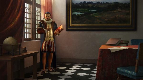 Civilization V: Gods & Kings screenshot 2