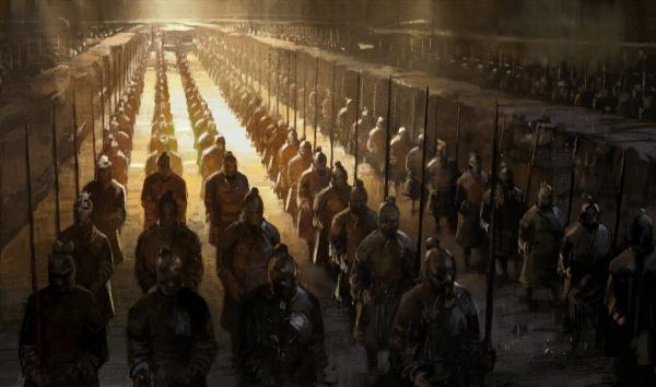 Civilization V: Gods & Kings screenshot 8