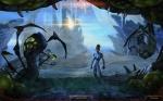StarCraft II: Heart of the Swarm thumb 20