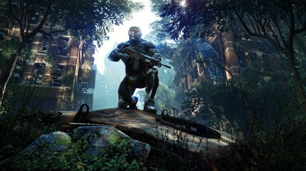 Crysis 3 screenshot 5