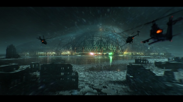 Crysis 3 screenshot 9