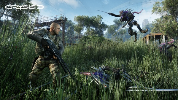 Crysis 3 screenshot 22
