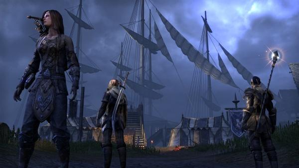 The Elder Scrolls Online screenshot 1