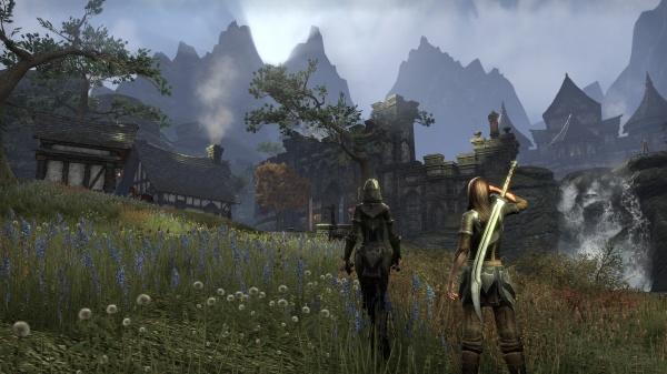The Elder Scrolls Online screenshot 4