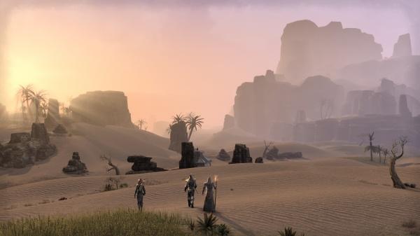 The Elder Scrolls Online screenshot 5