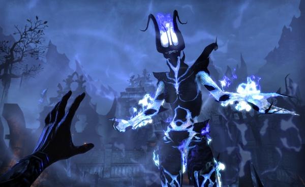 The Elder Scrolls Online screenshot 7