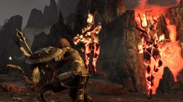 The Elder Scrolls Online screenshot 10