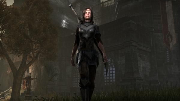 The Elder Scrolls Online screenshot 11