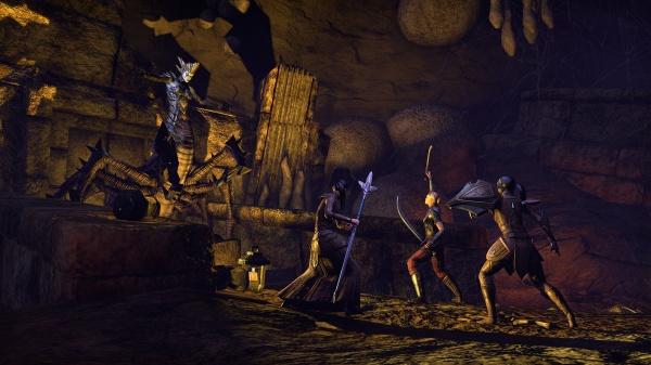 The Elder Scrolls Online screenshot 12