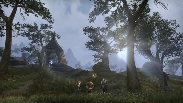 The Elder Scrolls Online screenshot 13