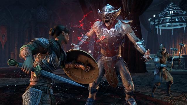 The Elder Scrolls Online screenshot 15