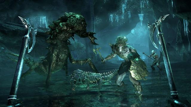 The Elder Scrolls Online screenshot 16
