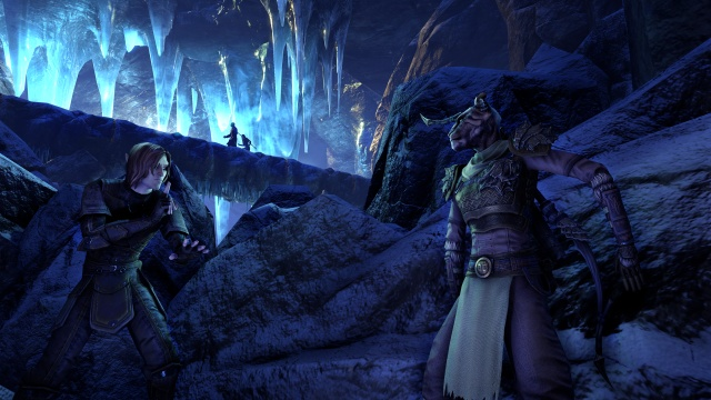 The Elder Scrolls Online screenshot 18