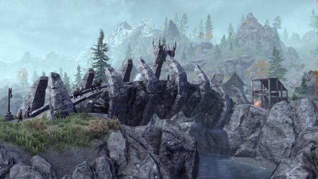 The Elder Scrolls Online screenshot 19