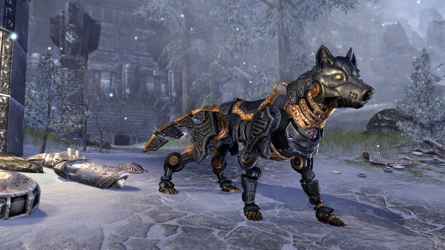 The Elder Scrolls Online screenshot 20