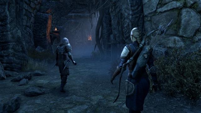 The Elder Scrolls Online screenshot 22