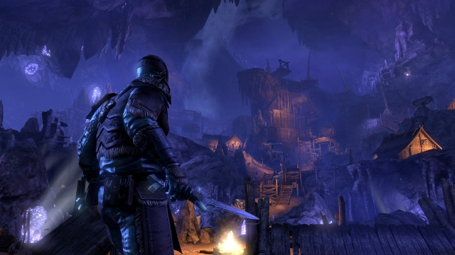 The Elder Scrolls Online: Tamriel Unlimited screenshot 23