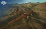 World of Warplanes thumb 2
