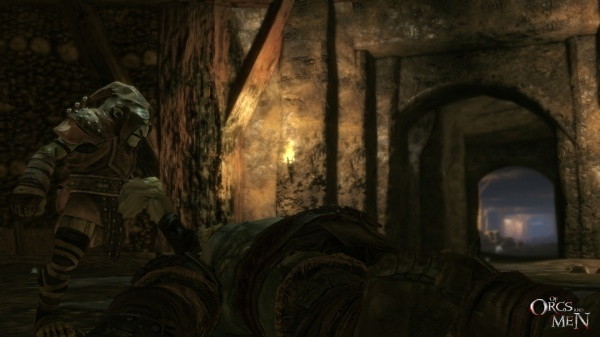 Of Orcs and Men screenshot 5