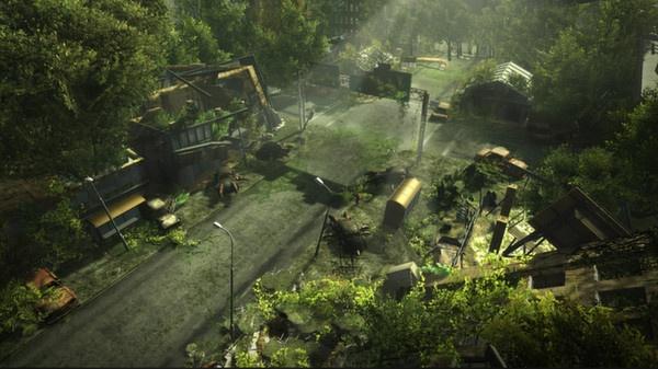 Wasteland 2 screenshot 2