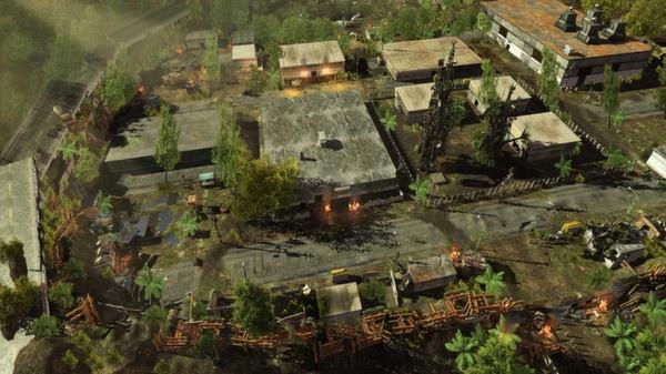 Wasteland 2 screenshot 3