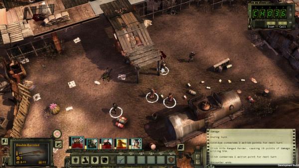 Wasteland 2 screenshot 5