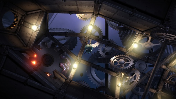 Unmechanical screenshot 1
