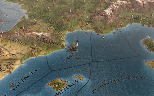 Europa Universalis IV screenshot 2