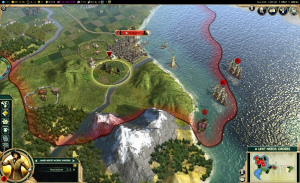 Civilization V: Brave New World screenshot 3