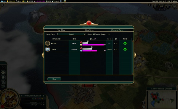 Civilization V: Brave New World screenshot 5