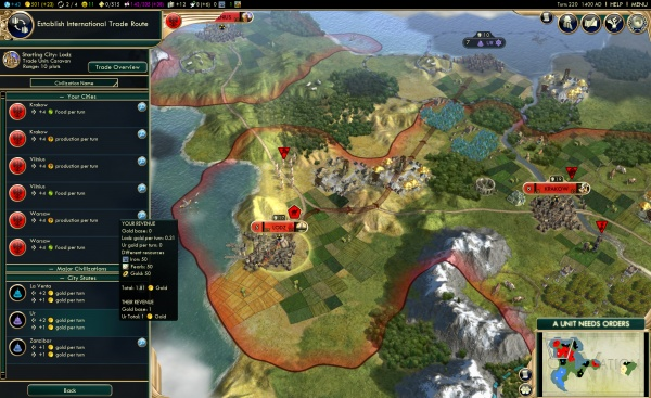 Civilization V: Brave New World screenshot 6