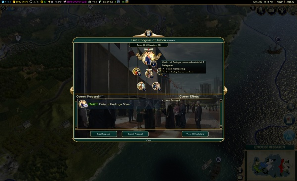 Civilization V: Brave New World screenshot 13
