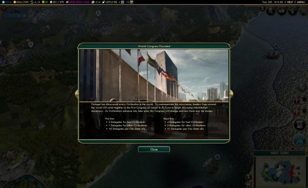 Civilization V: Brave New World screenshot 14