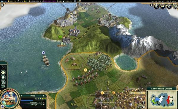 Civilization V: Brave New World screenshot 15
