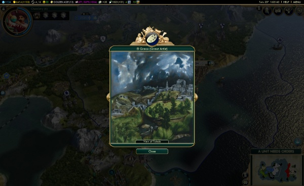 Civilization V: Brave New World screenshot 18