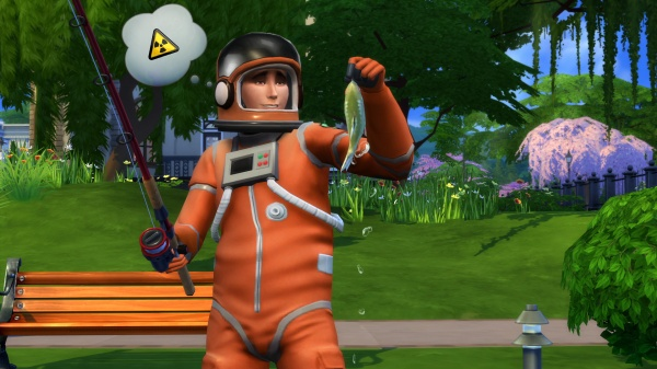 The Sims 4 screenshot 14