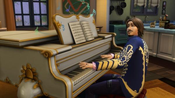 The Sims 4 screenshot 16
