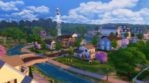 The Sims 4 screenshot 17