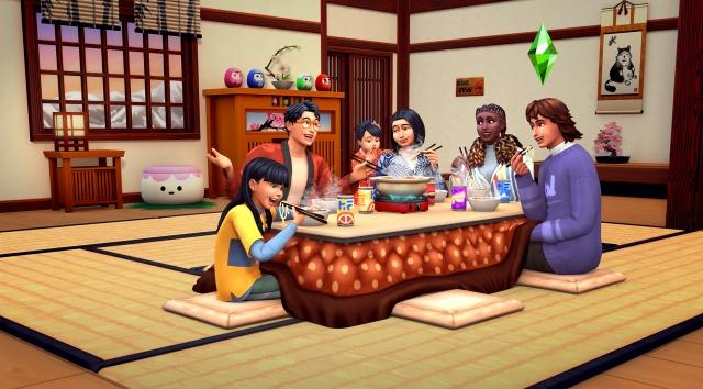 The Sims 4 screenshot 46