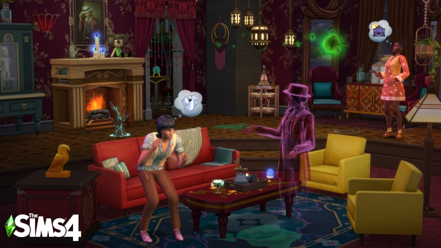 The Sims 4 screenshot 47