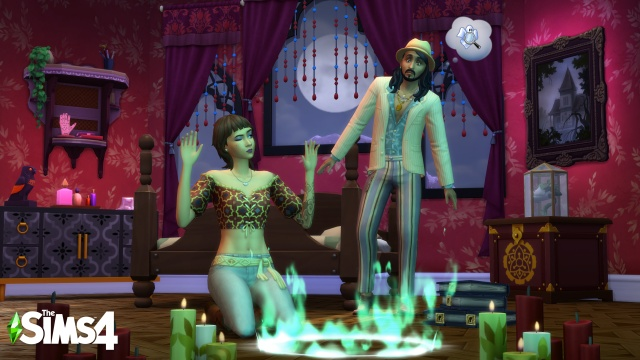 The Sims 4 screenshot 48