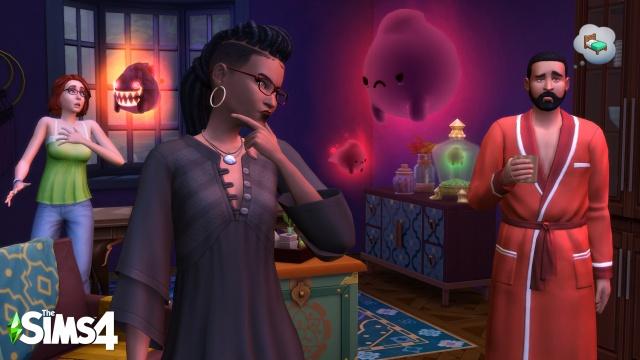 The Sims 4 screenshot 49